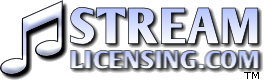 StreamLicensing.com - Internet Radio Stations